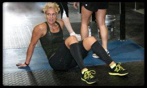 fitness blog - dar
