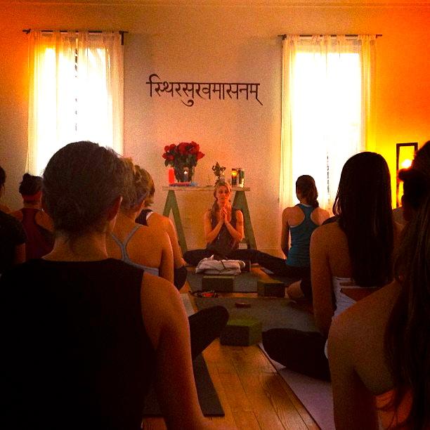 beautiful yogi's full of love on LOVE day