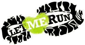let me run logo