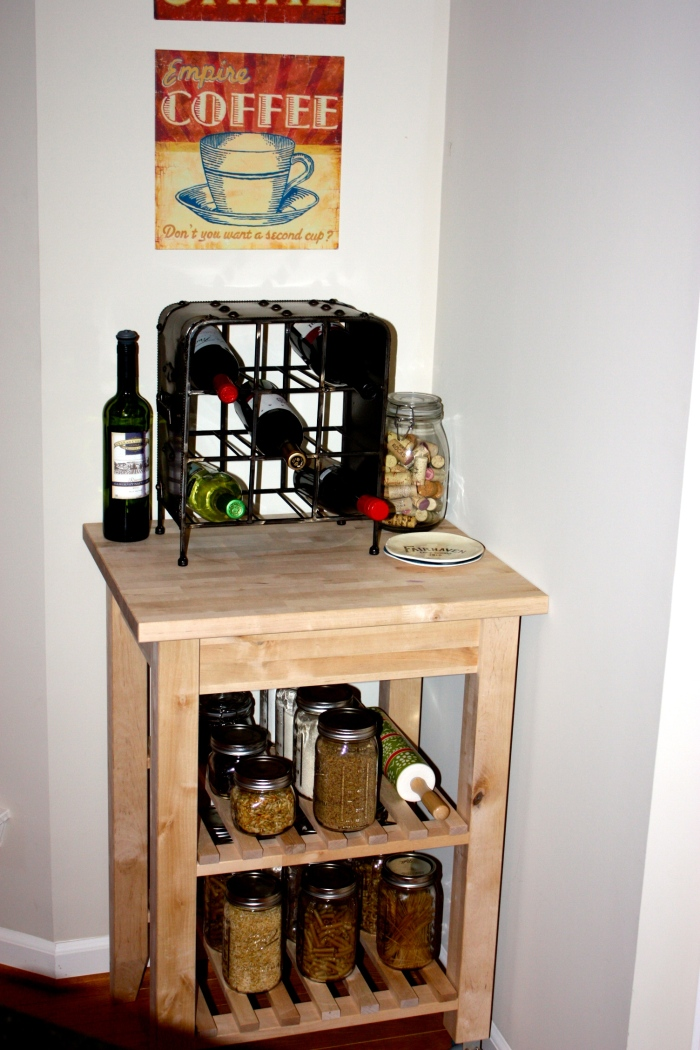jar organization