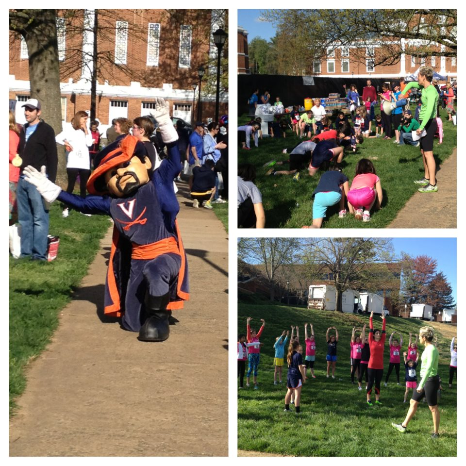 fuel sweat grow: Hoos Heal 5k