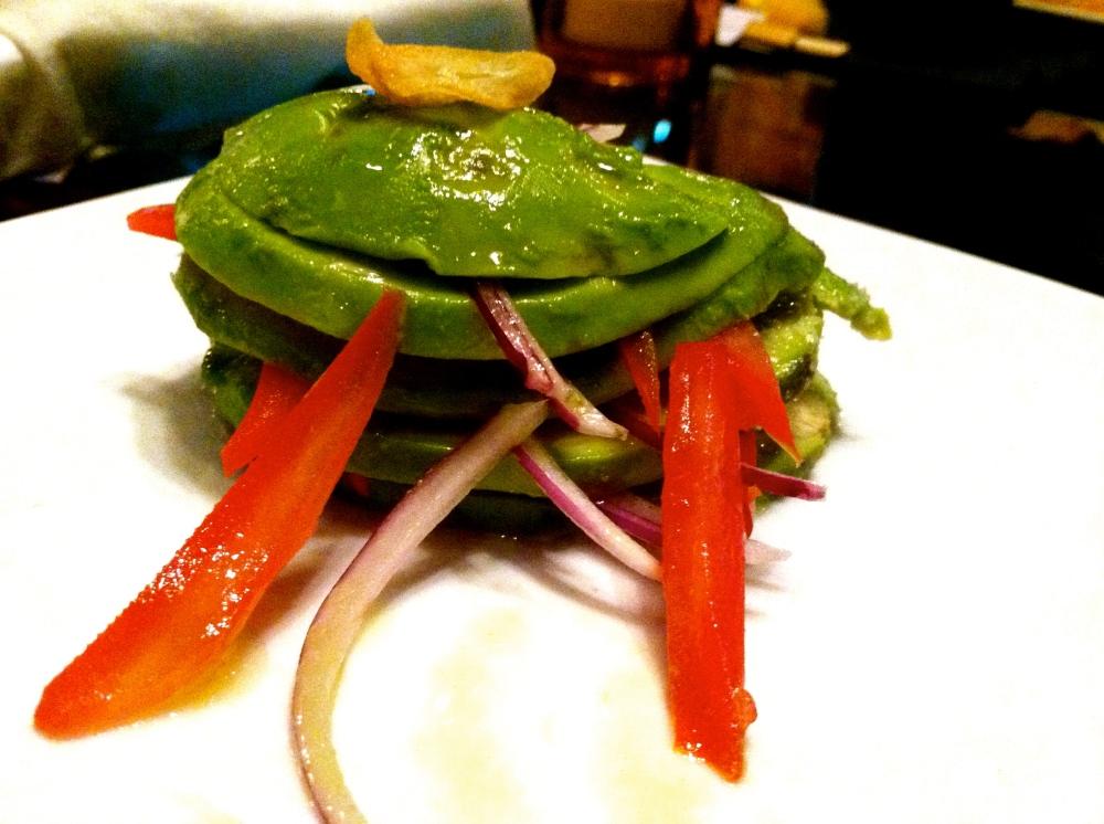 guacamole stack