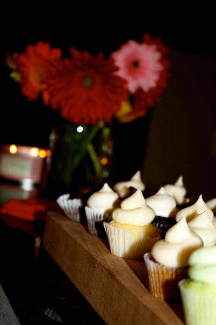 fuel sweat grow: sweethaus cupcakes