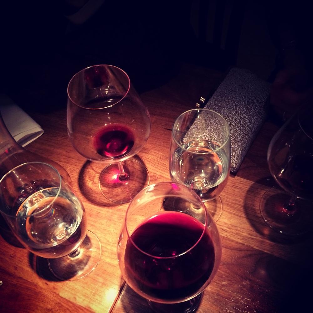 wine of brilliance