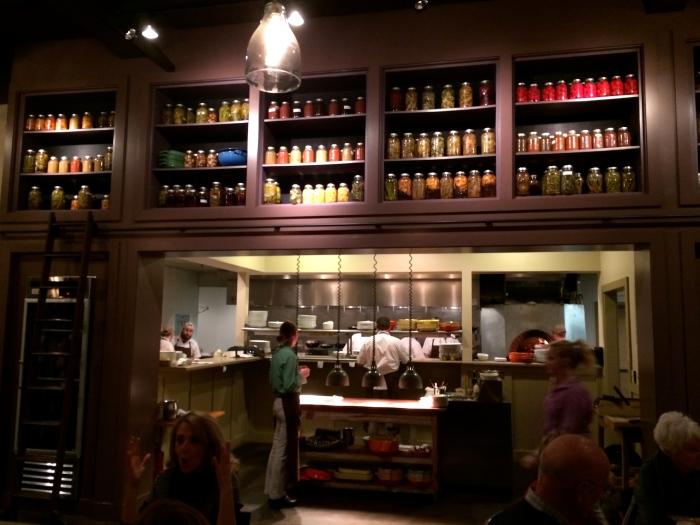 Fuel Sweat Grow: The Grocery, Charleston