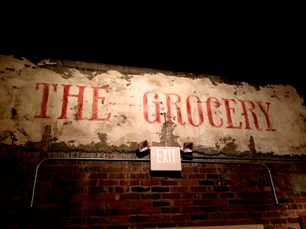 fuel sweat grow: charleston The grocery