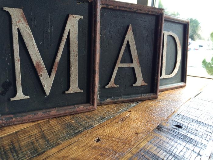 fuel sweat grow: MADabolic
