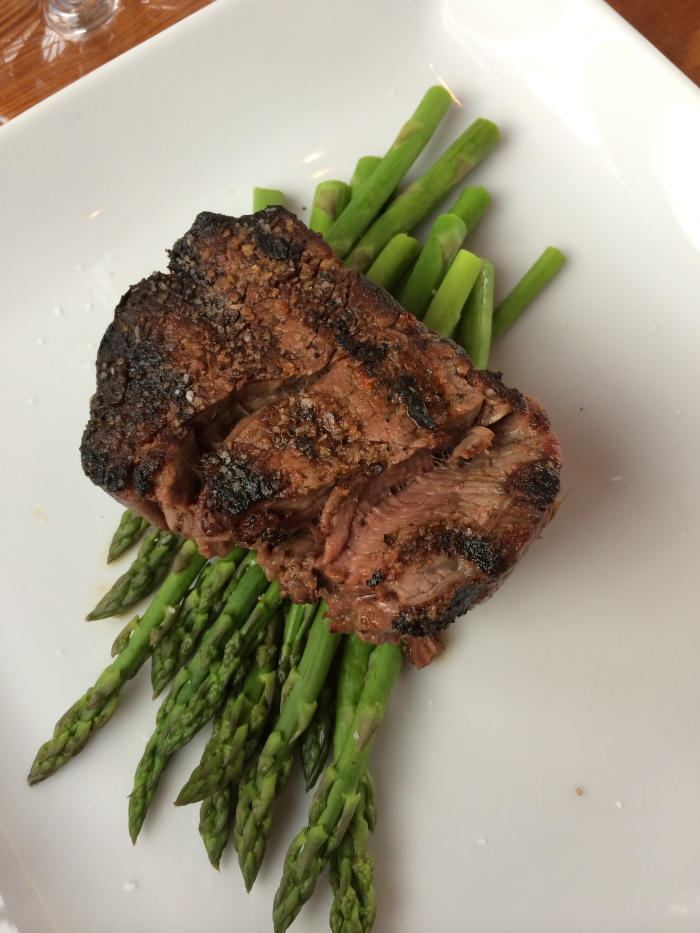 fuel sweat grow: tenderloin special