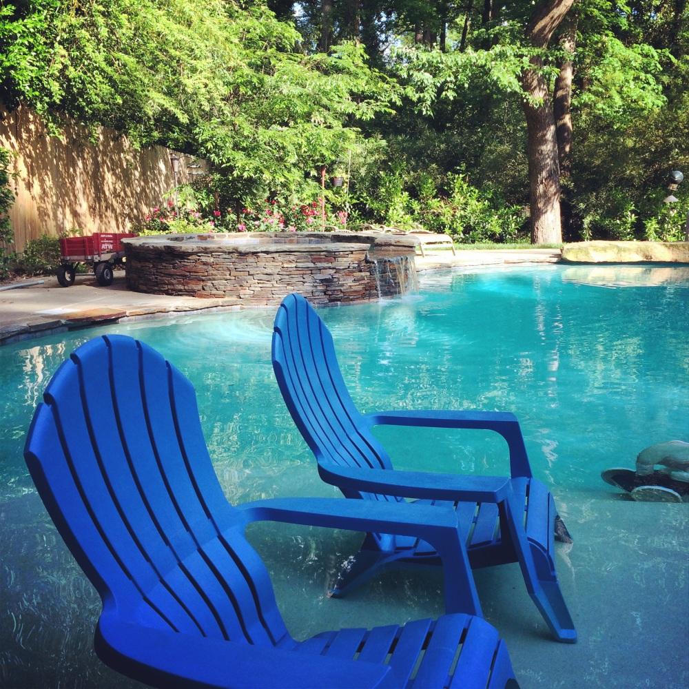 fuel sweat grow: weekend leisure
