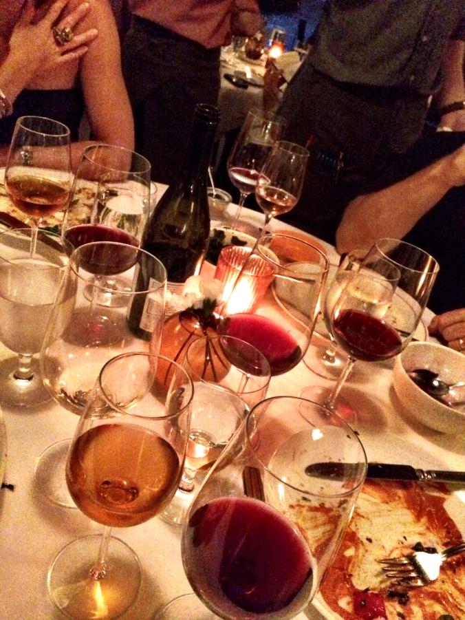 fuel sweat grow: FIG charleston Wine