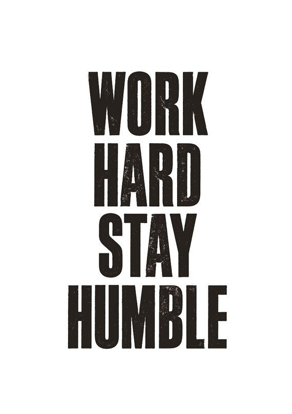fuel sweat grow: humble mondays