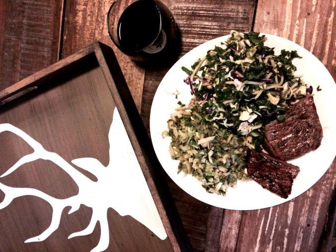 fuel sweat grow: holiday paleo comfort foods