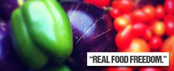 fuel sweat grow: 28tolife real food freedom
