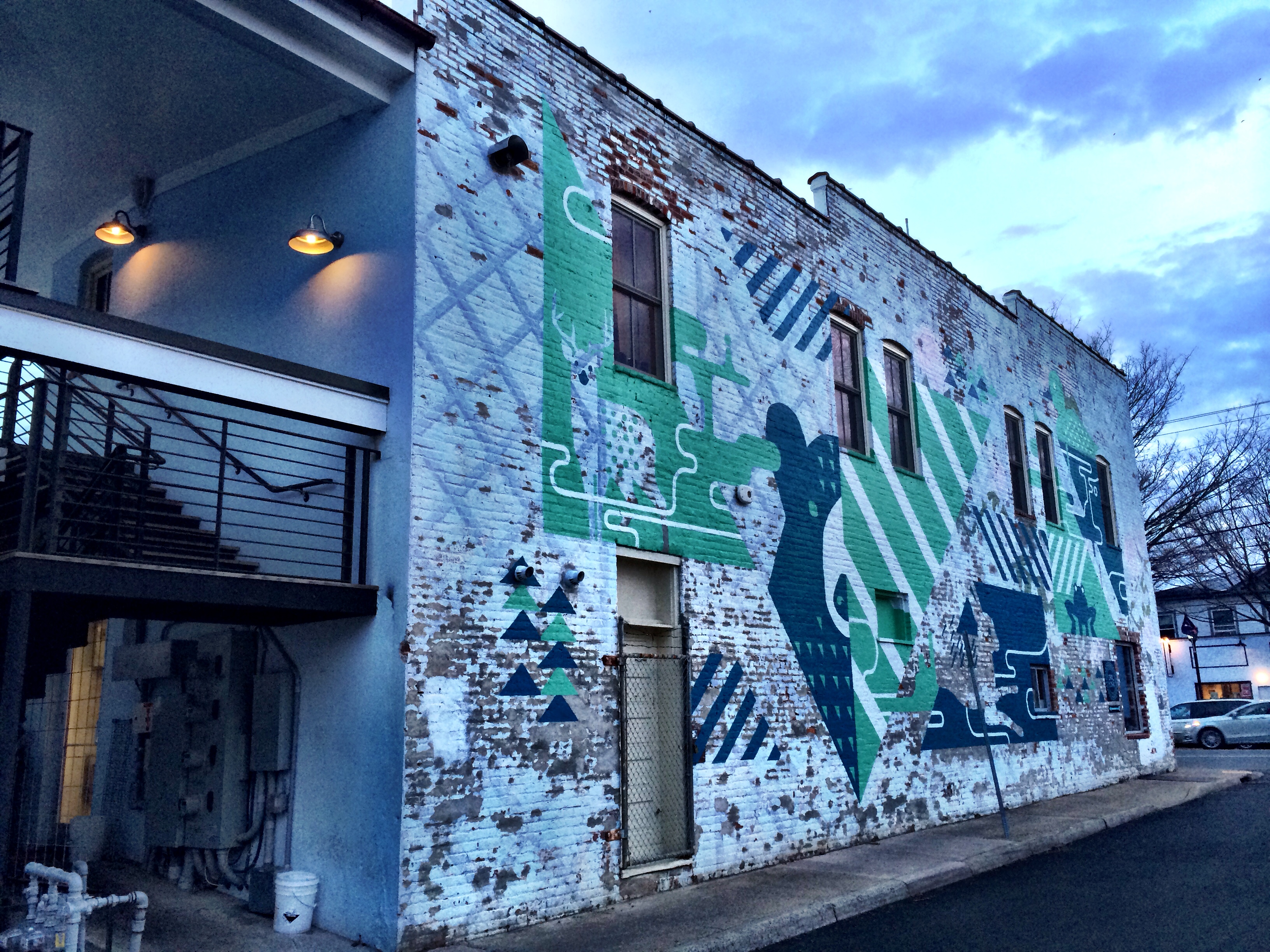 fuel sweat grow: opal yoga charlottesville