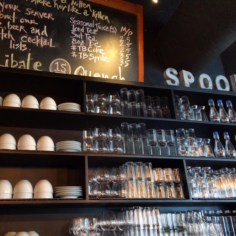 fuel sweat grow: little spoon CLT