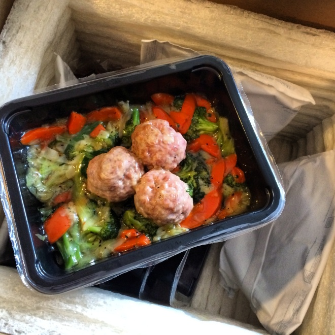 fuel sweat grow: MODpaleo meal delivery