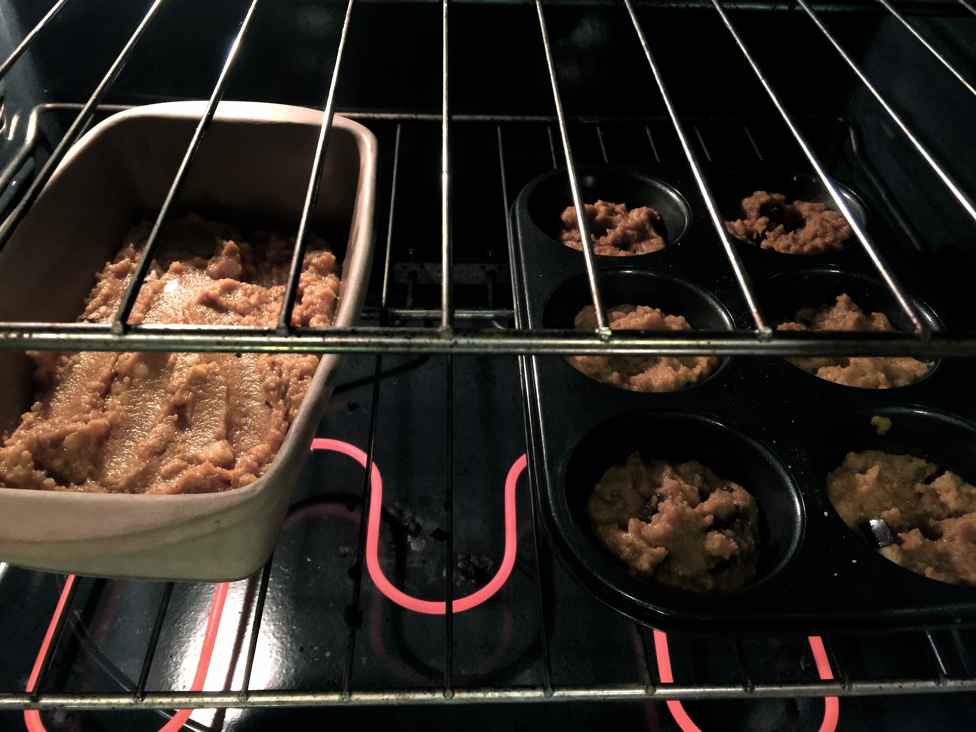 fuel sweat grow: paleOMG paleo pumpkin chocolate chip muffins